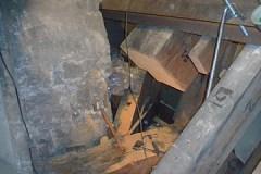 decayed principal truss